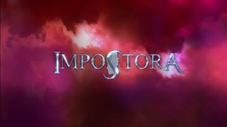 <i>Impostora</i> (2017 TV series) 2017 Philippine television series