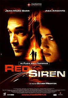 In fuga dall inferno red siren.jpg