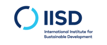 International Institute for Sustainable Development logo.png