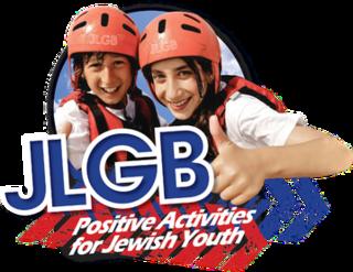 Jewish Lads and Girls Brigade organization