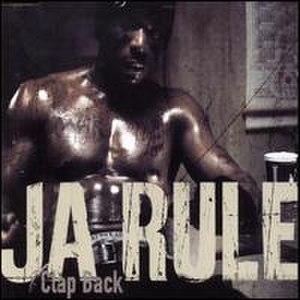 Clap Back - Image: Ja Rule Clap Back cover