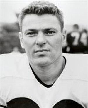 Jack Butler (American football)