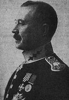 Jānis Francis Latvian general