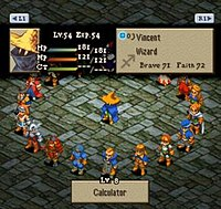 final fantasy tactics wikipedia