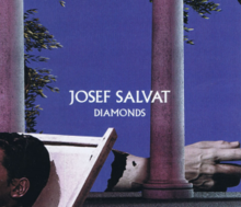 Josef Salvat Diamonds cover.png