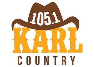 KARL - Station logo