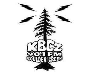 KBCZ - Image: KBCZ FM radio logo