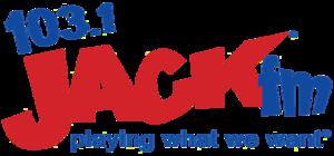 KDAA - Image: KDAA 103.1Jack FM logo