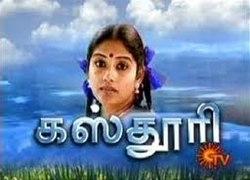 Kasthuri (TV series) - Wikipedia