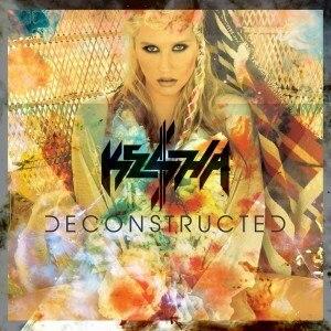 Warrior (Kesha album) - Image: Kesha, Deconstructed