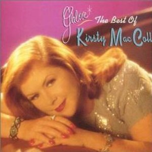 Galore (Kirsty MacColl album) - Image: Kirstygalore