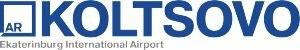 Koltsovo Airport - Image: Koltsovo Official Logo