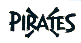 Lego Pirates - Image: LEGO Pirates logo 2010