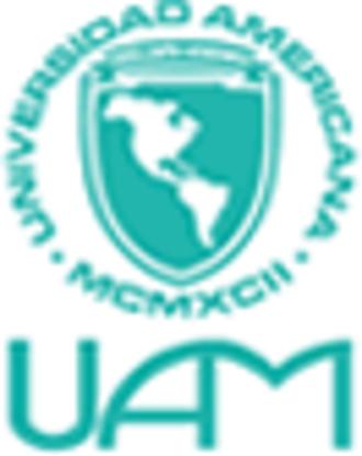 American University (Nicaragua) - Logo of the UAM