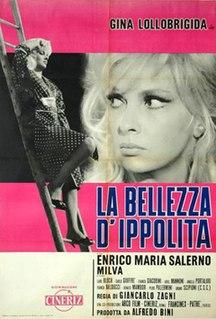 <i>La bellezza di Ippolita</i> 1962 film by Giancarlo Zagni