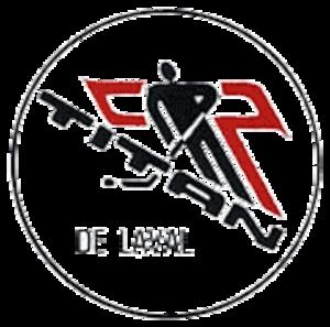 Laval Titan - Image: Laval Titan