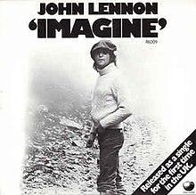 Imagine John Lennon Song Wikipedia