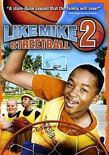 like mike 2 streetball wikipedia