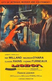 https://upload.wikimedia.org/wikipedia/en/thumb/2/2a/Lisbon_1956_film_poster.jpg/220px-Lisbon_1956_film_poster.jpg