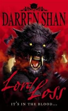 Darren shan book series in order