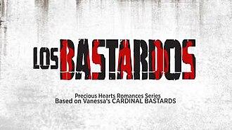 Los Bastardos - Los Bastardos official title card