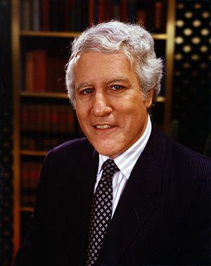 Wall Street Week - Louis Rukeyser: Host of Wall $treet Week with Louis Rukeyser, which aired on PBS from 1970-2002