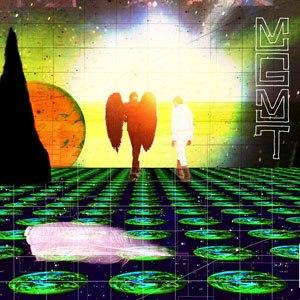 Oracular Spectacular - Image: MGMT Oracular Spectacular