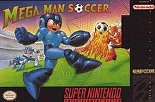Giganta MAN Futbalo
