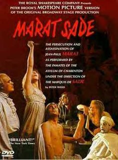 <i>Marat/Sade</i> (film)