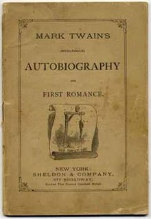Mark twain's (burlesque) autobiography and first romance cover.jpg