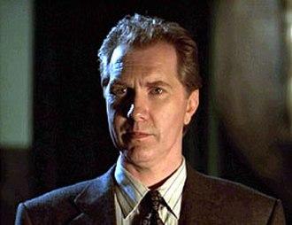 Mayor (Buffy the Vampire Slayer) - Image: Mayor buffy