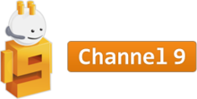 Microsoft Channel 9 logo.png