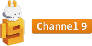 Channel 9 (Microsoft) - Image: Microsoft Channel 9 logo