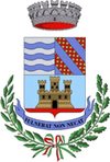 Coat of arms of Moncucco Torinese