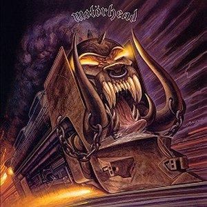 Orgasmatron (album) - Image: Motörhead Orgasmatron (1986)