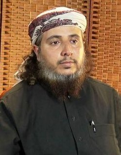 Yemeni al-qaeda leader