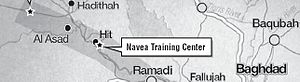 Operation Shurta Nasir - Image: Navea Map