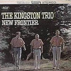 New Frontier (album) - Image: Newfrontierkingstont rio