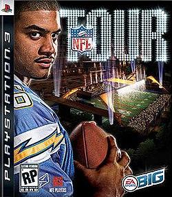 NFL Tour Achievement Guide & Road Map - XboxAchievements.com