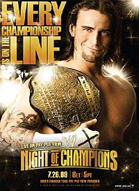 Night Of Champions 2009 _ WweShop.Ir