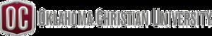 Oklahoma Christian University - Image: Oklahoma Christian University logo