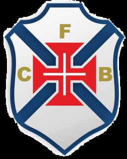 C.F. Os Belenenses Portuguese professional football club
