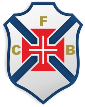 Symbol of Belenenses football club