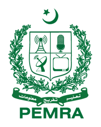 Pakistan Electronic Media Regulatory Authority - Image: PEMRA Logo