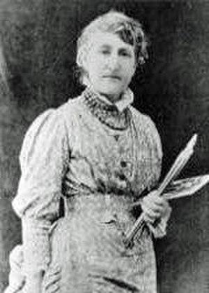 Isabelle de Steiger - Image: Photo of Isabelle de Steiger