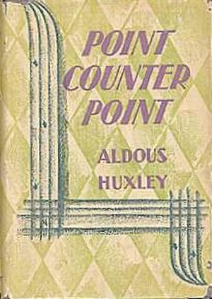 Point Counter Point - Image: Point Counter Point