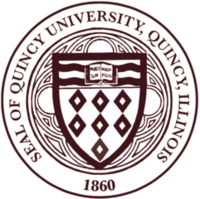 Quincy University seal.png