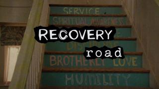 <i>Recovery Road</i> (TV series) American teen drama series