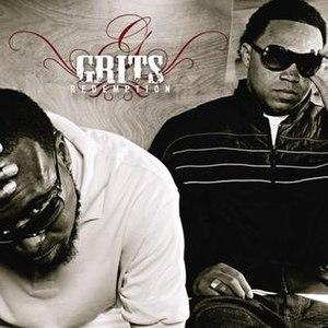 Redemption (GRITS album)