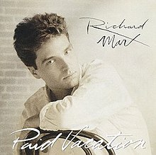 Richard Marx-Paid Vacation.jpg